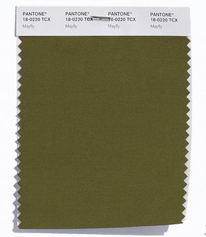 Pantone SMART Color Swatch 18-0220 TCX Mayfly