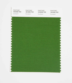 Pantone SMART Color Swatch 18-0226 TCX Courtyard