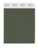 Pantone SMART Color Swatch 18-0317 TCX Bronze Green