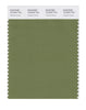 Pantone SMART Color Swatch 18-0324 TCX Calliste Green