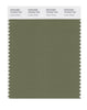Pantone SMART Color Swatch 18-0422 TCX Loden Green