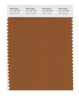 Pantone SMART Color Swatch 18-1154 TCX Glazed Ginger