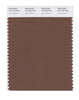 Pantone SMART Color Swatch 18-1222 TCX Cocoa Brown