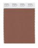 Pantone SMART Color Swatch 18-1229 TCX Carob Brown