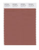 Pantone SMART Color Swatch 18-1336 TCX Copper Brown