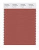 Pantone SMART Color Swatch 18-1346 TCX Bruschetta