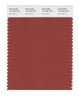 Pantone SMART Color Swatch 18-1350 TCX Burnt Brick