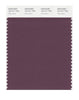Pantone SMART Color Swatch 18-1411 TCX Plum Wine