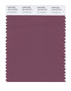 Pantone SMART Color Swatch 18-1418 TCX Crushed Berry