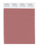Pantone SMART Color Swatch 18-1436 TCX Light Mahogany