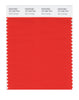 Pantone SMART Color Swatch 18-1445 TCX Spicy Orange