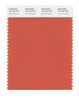 Pantone SMART Color Swatch 18-1450 TCX Mecca Orange