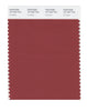 Pantone SMART Color Swatch 18-1540 TCX Cinnabar
