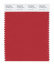 Pantone SMART Color Swatch 18-1550 TCX Aurora Red