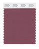 Pantone SMART Color Swatch 18-1616 TCX Roan Rouge