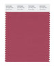 Pantone SMART Color Swatch 18-1633 TCX Garnet Rose