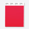 Pantone Polyester Swatch Card 18-1656 TSX Fierce