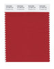 Pantone SMART Color Swatch 18-1658 TCX Pompeian Red