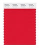 Pantone SMART Color Swatch 18-1662 TCX Flame Scarlet
