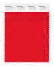 Pantone SMART Color Swatch 18-1664 TCX Fiery Red