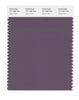 Pantone SMART Color Swatch 18-1706 TCX Black Plum