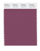 Pantone SMART Color Swatch 18-1718 TCX Hawthorn Rose