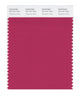 Pantone SMART Color Swatch 18-1741 TCX Raspberry Wine