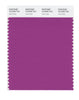 Pantone SMART Color Swatch 18-3339 TCX Vivid Viola