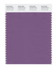 Pantone SMART Color Swatch 18-3418 TCX Chinese Violet