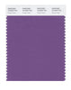 Pantone SMART Color Swatch 18-3520 TCX Purple Heart
