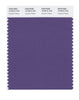 Pantone SMART Color Swatch 18-3615 TCX Imperial Palace