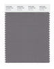 Pantone SMART Color Swatch 18-4005 TCX Steel Gray
