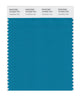 Pantone SMART Color Swatch 18-4525 TCX Caribbean Sea