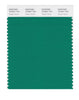 Pantone SMART Color Swatch 18-5841 TCX Pepper Green