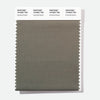 Pantone Polyester Swatch Card 19-0507 TSX Industrial Green