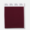 Pantone Polyester Swatch Card 19-1941 TSX Rasberry Fudge