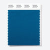 Pantone Polyester Swatch Card 19-4123 TSX Blue Grouper