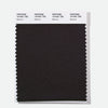 Pantone Polyester Swatch Card 19-4301 TSX Blackout