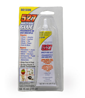 527 Multi-Use Glue 2oz