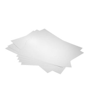 Bainbridge Archival Mat 4ply (White)