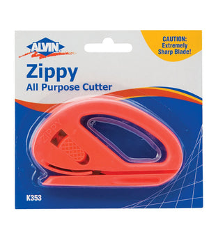 Zippy Paper Cutter
