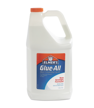 Elmers Glue All One Gallon