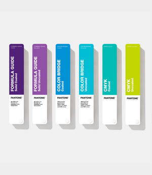 Pantone Essentials (GPG301A)