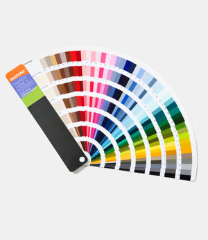 FHI Color Specifier & Color Guide Supplement (FHIP320A)