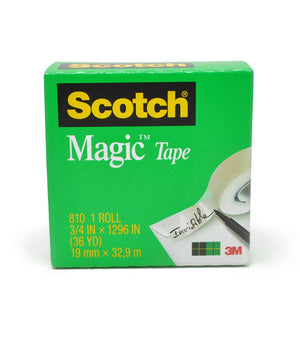 "810 Magic Tape 1"" Core"