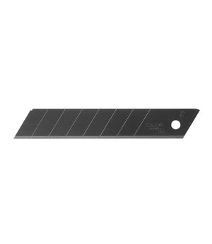 Olfa Black Blades 18mm Snap-Off Blades (10 or 50 Pack)