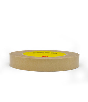 3M Rubber Cement Tape on a Roll, 60 Yards, 3/4 Inch