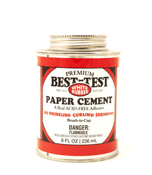 Rubber Cement Glue