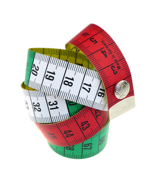 "Hoechstmass 60"" Tape Measure (Soft or Retractable)"