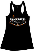 COUNTRY STRONG LAS VEGAS ROUTE 91 TANK TOP